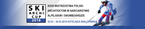 SkiArchiCup2018